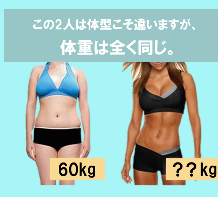 増える トレ 体重 ダイエット 筋